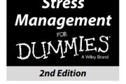 دانلود کتاب Stress Management For Dummies