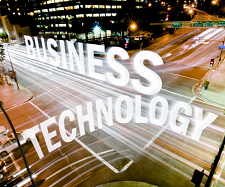 intersection-of-technology-and-business