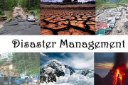 مديريت بحران - Disaster Management